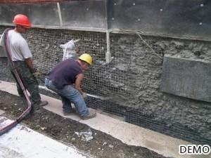 8_Concrete Foundation Repair